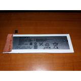Bateria Original Sony Xperia M5