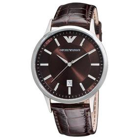 Lançamento Lindo Relogio Emporio Armani Ar 2413 Masculino - Relógios ... 1221226d0c