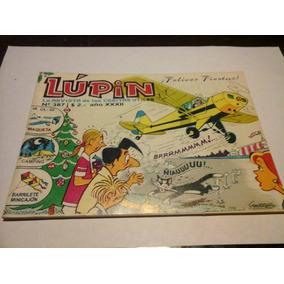 Revista Lupin N 387