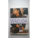 Dvd O Sonho De Wadjda