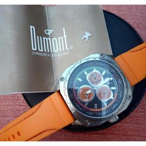 Relógio Dumont Multifunção -