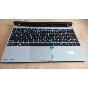 Teclado E Base Duo P/ Tablet Duo Zx3020 Zx3015 - Defeito Usb