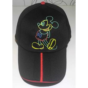Gorra Unisex De Mickey Mouse Original De Disney Parks