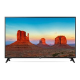 Tv Led Lg 49 4k Ultra Hd Smart Tv 49uk6200