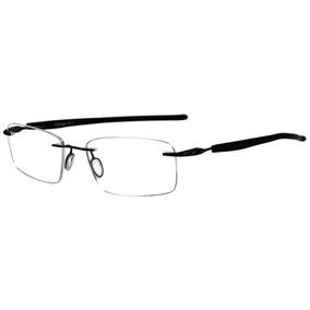 b8416ab252 Oculos Oakley Grau Black - Óculos no Mercado Livre Brasil