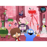 Mansion Foster - Serie De Tv Completa En Buena Calidad