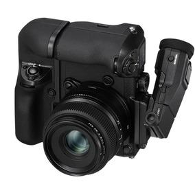 Fujifilm Gfx 50s 51.4 Mp + Gf 63 F/2,8 + Grip Vertical
