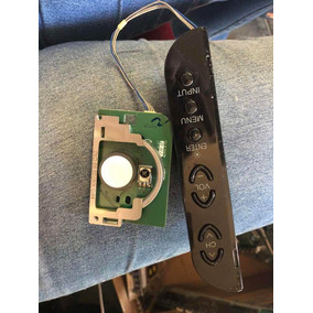 Kit Sensor + Conjunto De Chave Tv Lg 32lf20fr