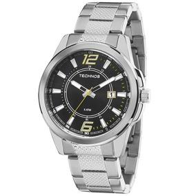 9b333dbeb436c Mlg - Relógio Technos Masculino no Mercado Livre Brasil