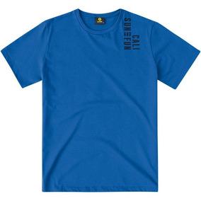 Camiseta Infantil Masculino Lemon