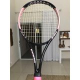 Raquete Prince O3 Pink - Linda