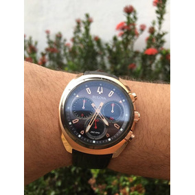 Relógio Bulova Curv