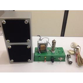 Amplificador Valvulado Stereo - Outros Eletrônicos no Mercado Livre ... 572c9de50a