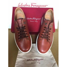 Sapato Salvatore Ferragamo Masculino - Calçados, Roupas e Bolsas no ... 65f90ccff3