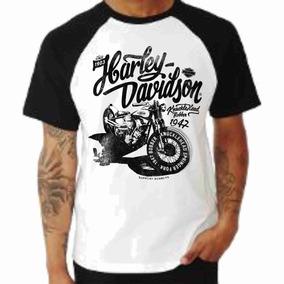 857271d61f Harley Davidson Indian Replica - Camisetas e Blusas em Fortaleza no ...