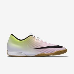 6eb7699f35 Chuteira Futsal Nike Mercurial Vortex - Chuteiras Nike de Futsal no ...