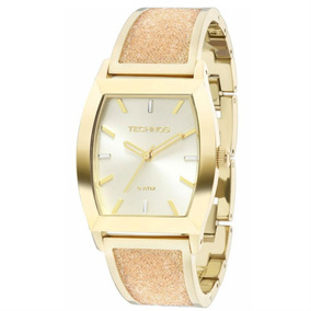 Relógio Technos Feminino Elegance Crystal Swarovski