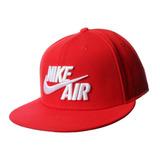 Gorras Nike Air Roja en Mercado Libre Argentina b87c9075ee7