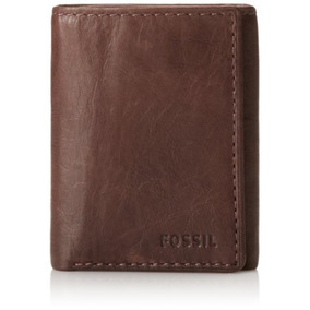 126d3d5f2033 Cartera Dickies Genuina Trifold Wallet - Billeteras Fossil en ...