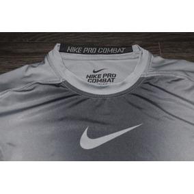 Camiseta De Compressao Nike Pro Combat Tamanho P. c12f759b40ce2
