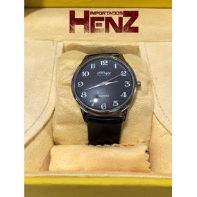 da4d6ade572 Relógio Masculino Mryes Gigante - Relógios De Pulso no Mercado Livre ...