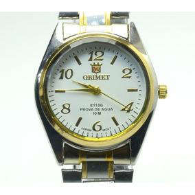 b46481cc42e Relogio Potenzia 061 513809 Apiu - Relógios De Pulso no Mercado ...
