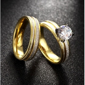 5a763f8b547 Anel Aliança Modelo Love Cartier Titanium Banhado Ouro Rose - Joias ...