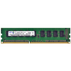Memoria Servidor 1gb Ddr3 Ecc 10600e Ml110 Siragon Del