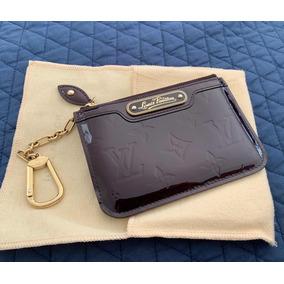 cf0832e5b49b Key Pouch Louis Vuitton en Mercado Libre México
