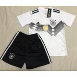 Kit 4 Conjunto Infantil Adidas Atacado no Mercado Livre Brasil 23957022bac36
