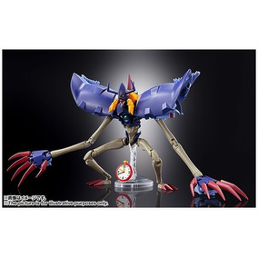 São Paulo · Digimon Digivolving Spirits 03 Keramon Diablomon Bandai 59068ab579