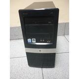 Ocasion: Remato Cpu Hp 2400 Core 2 Duo 2.66 / 80 / 2 Gb