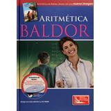 Aritmética De A. Baldor (pdf Esneo Del Libro Roginal)