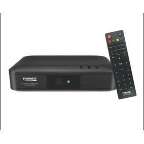 Conversor Digital Full Hd Vt7500 Visiontec(super Promoção)