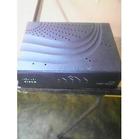 Modem Cisco Para Intercable