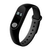 Pulseira Inteligente Fitness Smartband Bluetooth Digital