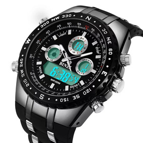 46df8e81fdd Relogio Bvlgari Esportivo - Relógios no Mercado Livre Brasil