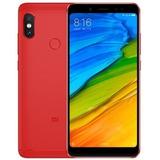 Xiaomi Note 5 4gb 64gb - Vermelho