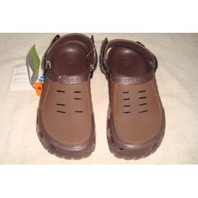 Sandalias Crocs Yukon De Caballero