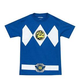 Adult Mens Power Rangers - Playeras en Mercado Libre México 32addc8fa9816