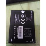 Bateria Perfecto Estado Alcatel Cab31l0000c1 1000mah