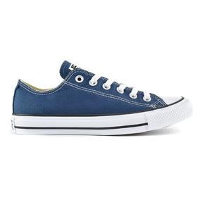 Tenis Converse Originales Azul Sneakers