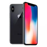 iPhone X 256gb Cinza Espacial Nota Fiscal E Garantia