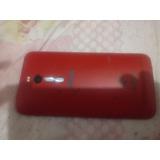 Celular Vermelho Asus 2 Top 32gb E 4 De Ram Tela Grande