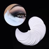 Parches Sin Gel Extensiones De Pestañas Maquillaje 30 Piezas