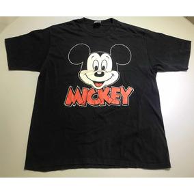 Camisa Walt Disney Mickey Mouse M 28