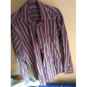 Camisa A Rayas Burberry London