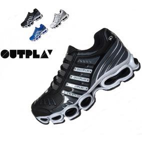 Sistema De Amortecedor Do Tenis Nike - Tênis Casuais Preto no ... b29af6a88c5ec