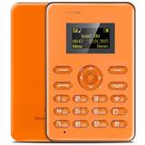 Aiek Q3 Card Phone Bluetooth Nranja