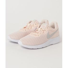 Zapatillas Nike Tanjun Mujer Rosas - Zapatillas en Mercado Libre ... 2ecee50d2e89c